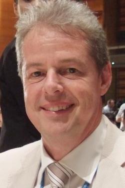 Professor Paul Van den Hof