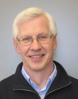 Professor Tore Hägglund